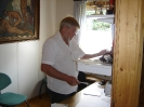 Deutsche Bhindertenmeisterschaft Bogen 2008